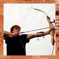 Арт-обстрел: Как я стал пейнтбол-художником. Изображение № 20.