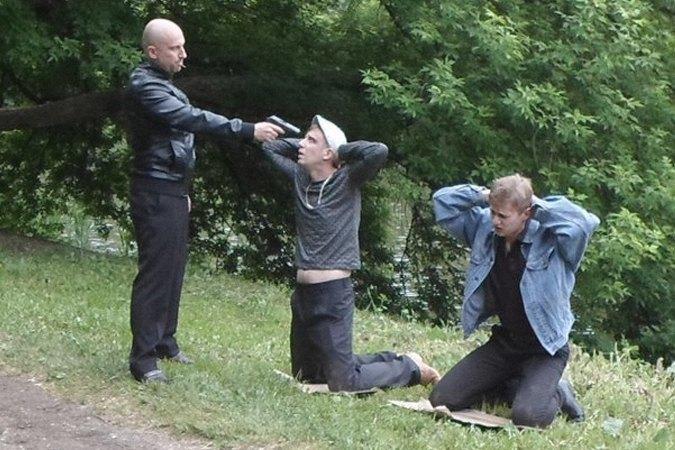 20 событий, которые обязательно произойдут во втором сезоне «Физрука». Изображение № 5.