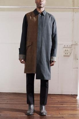Марки H&M и Maison Martin Margiela представили совместную коллекцию одежды. Изображение № 46.