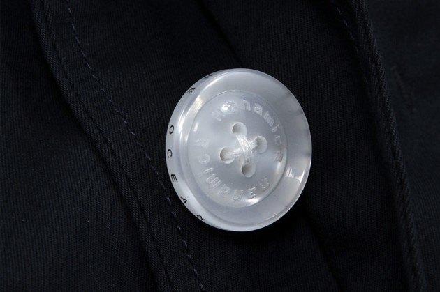 Японская марка Nanamica представила весеннюю коллекцию одежды. Изображение № 4.