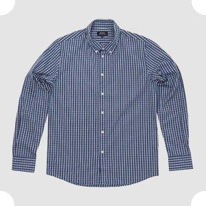 10 рубашек на «Маркете FURFUR». Изображение № 4.
