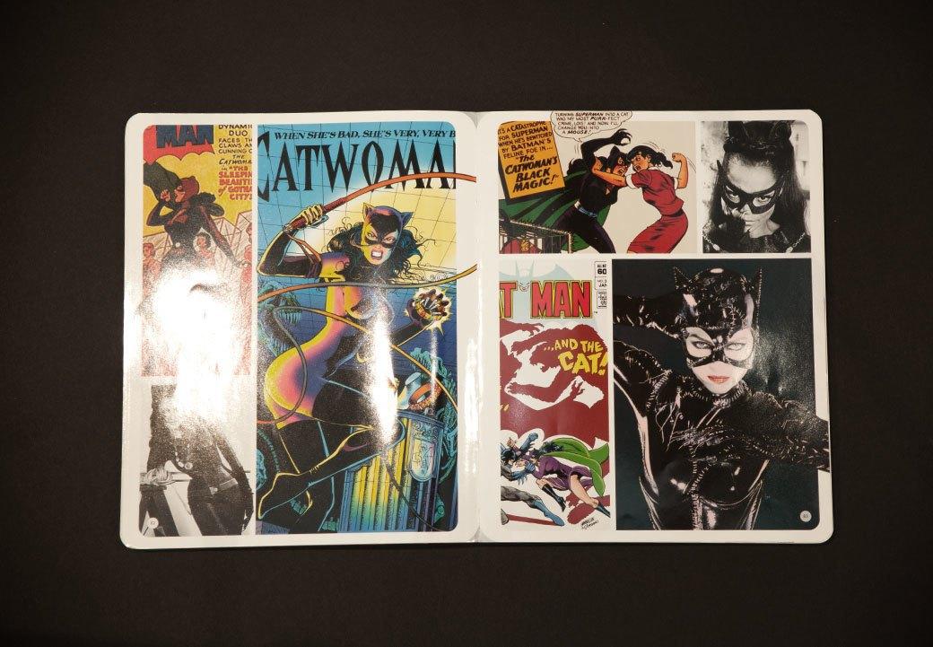 Библиотека мастерской: Книга Superheroes. Fashion and Fantasy. Изображение № 7.