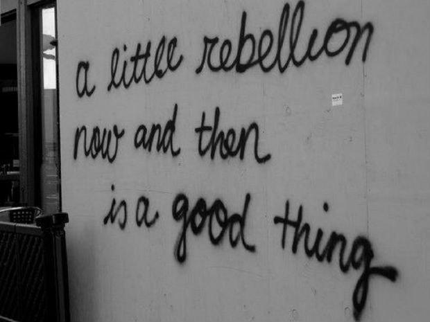 Как граффити-художники стали угрозой для государства. Изображение № 1.