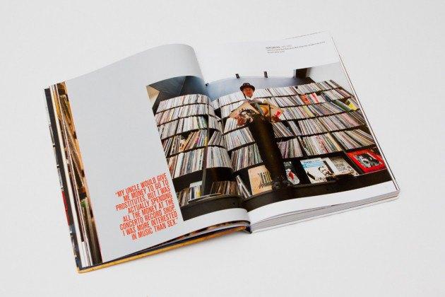 В США выйдет книга о коллекционерах винила. Изображение № 9.