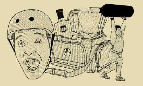 15 самых идиотских затей FURFUR в этом году. Изображение № 16.