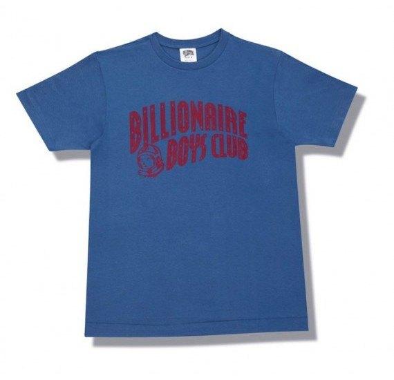 Марка Billionaire Boys Club представила весеннюю коллекцию одежды. Изображение № 10.