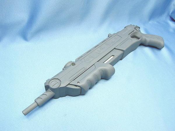 Устройство солевого ружья Bug-A-Salt. Изображение № 2.