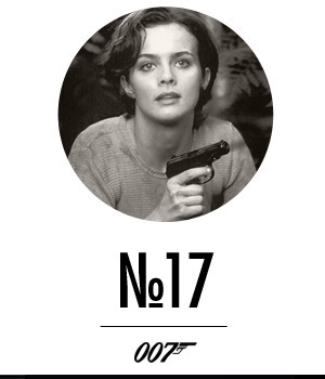 Голосование: Читатели FURFUR выбирают лучшую девушку Джеймса Бонда. Изображение № 55.