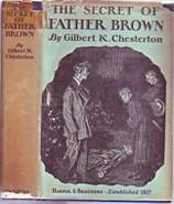 Воскресный рассказ: Гилберт Честертон. Изображение №4.