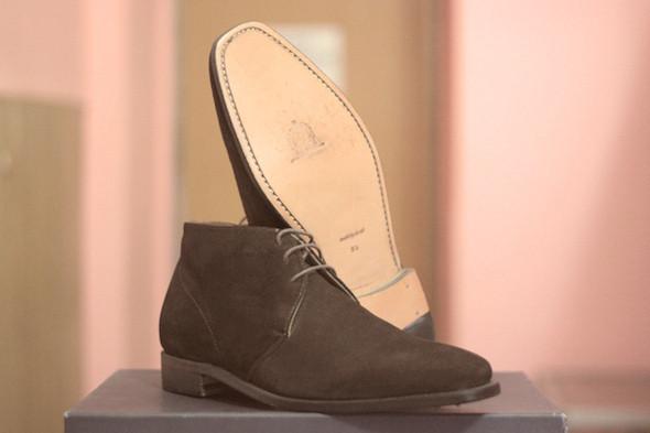 Новые ботинки John White. Изображение № 17.