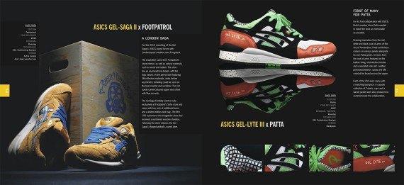 Вышла новая энциклопедия о кроссовках Sneakers: The Complete Limited Editions Guide. Изображение № 6.