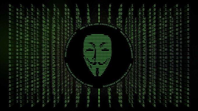 Британские спецслужбы устраивали хакерские атаки на хакеров из Anonymous . Изображение № 1.