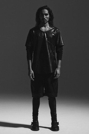 Марка En Noir представила весеннюю коллекцию одежды. Изображение № 6.