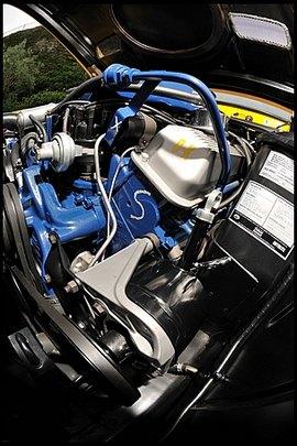 Маслкар Shelby GT500, принадлежавший своему создателю Кэроллу Шелби, выставлен на аукцион. Изображение № 12.