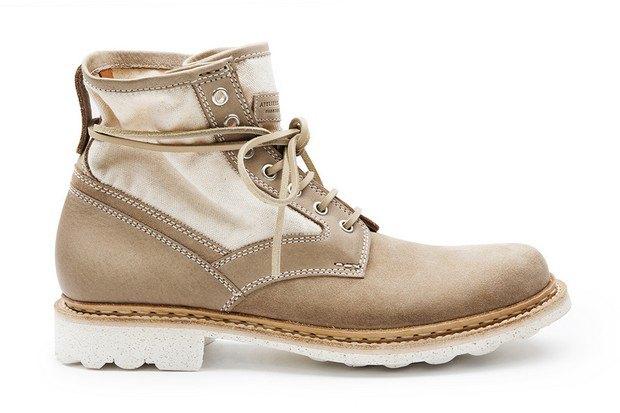 Французская марка Heschung выпустила весеннюю коллекцию обуви. Изображение № 13.