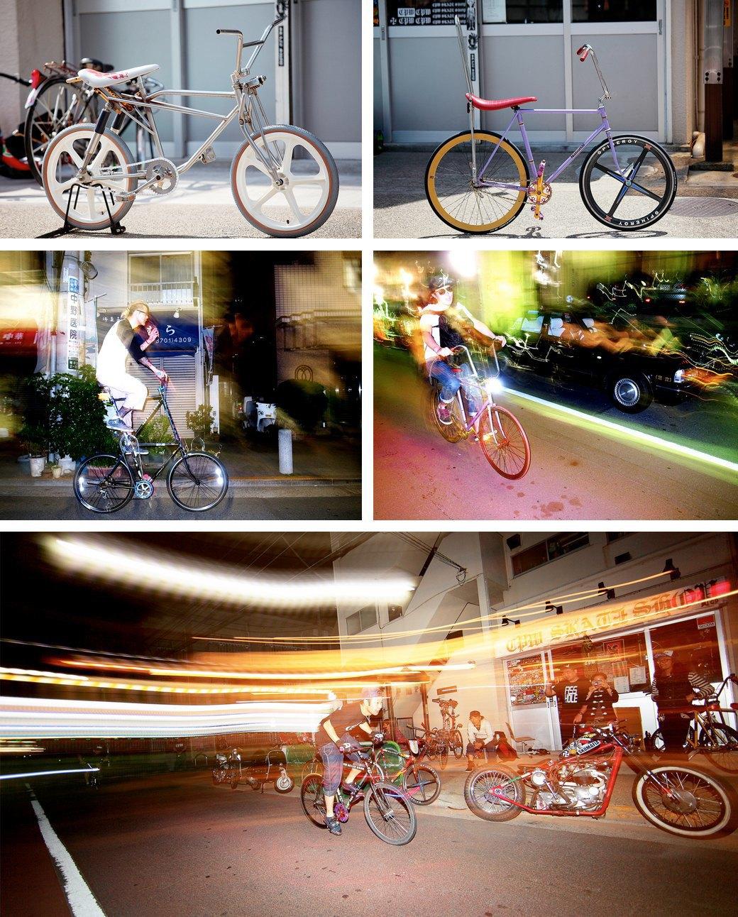 Якудза на колесах: Японская субкультура мотохулиганов — босодзоку. Изображение № 13.