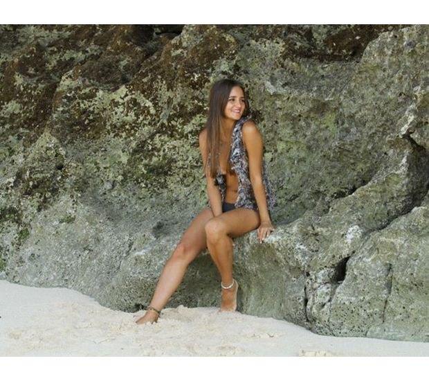 Бразильянка продала свою девственность за 780 тысяч долларов. Изображение № 4.