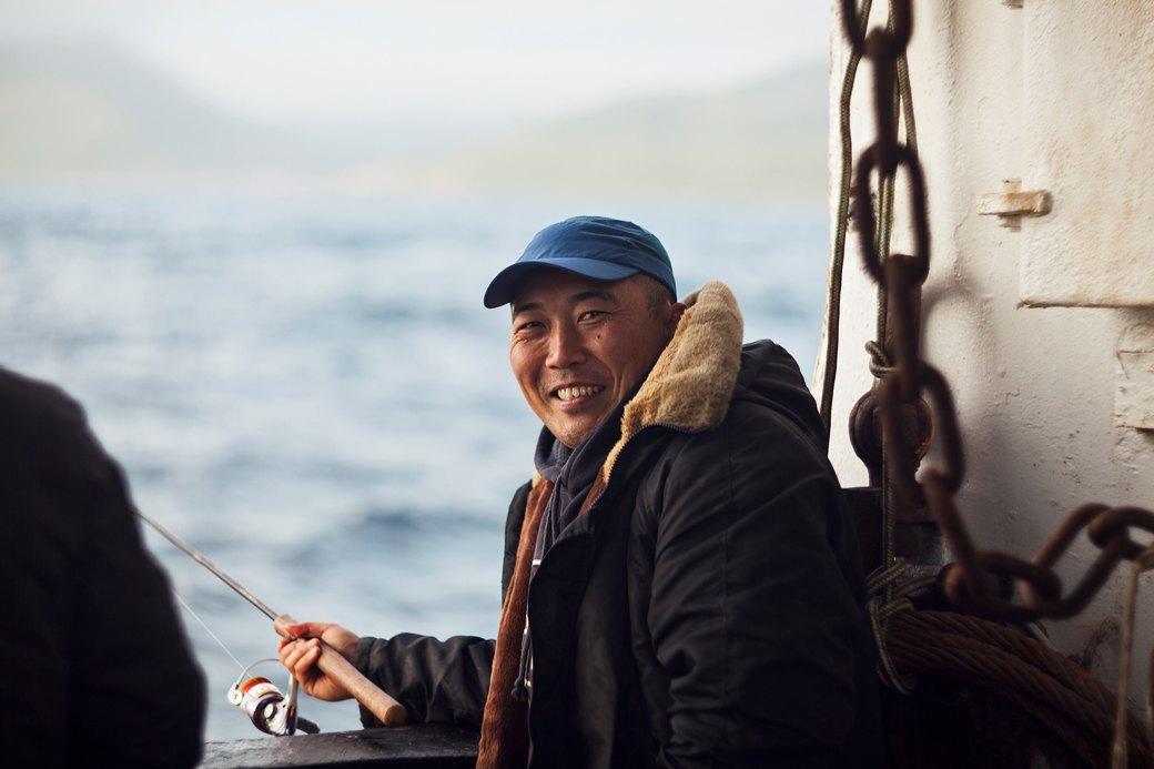 Как я бросил всё ради работы на морском судне. Изображение № 46.