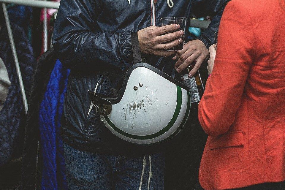 Детали: Репортаж с открытия магазина Code7 в Петербурге. Изображение № 40.