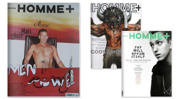 Дай пять: Любимые мужские журналы Анзора Канкулова. Изображение № 6.