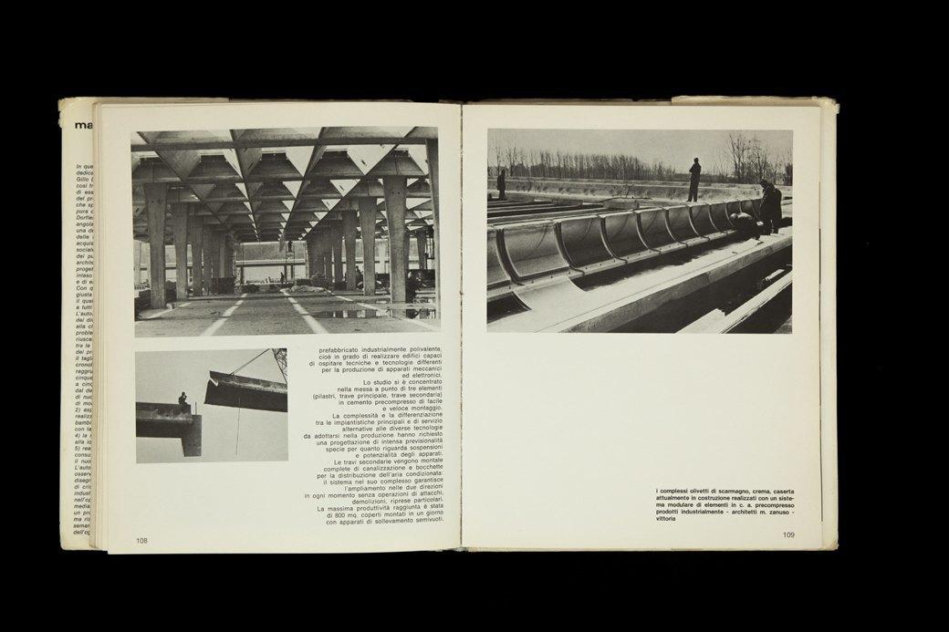 Библиотека мастерской: Собрание работ дизайнера Марко Дзанузо. Изображение № 7.