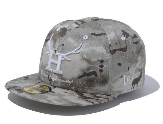 Марка New Era представила совместную с другими брендами коллекцию кепок. Изображение № 27.