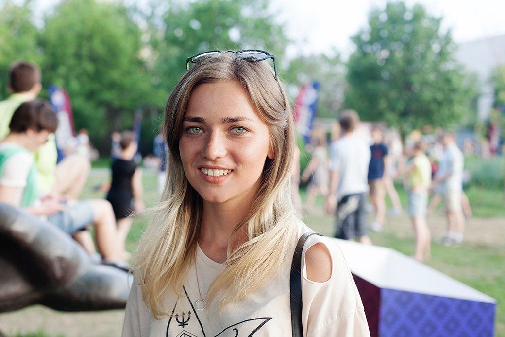 Девушки в городе: Фестиваль Bosco Fresh Fest. Изображение № 10.