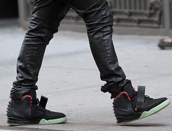 Канье Уэст покинул Nike ради Adidas. Изображение № 1.
