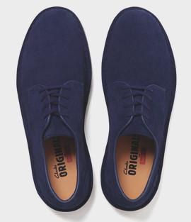 Марки Supreme и Clarks выпустили совместную модель обуви. Изображение № 6.