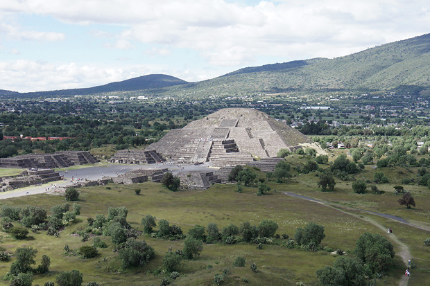 Фоторепортаж о гастролях группы Motorama в Центральной Америке. Изображение № 4.