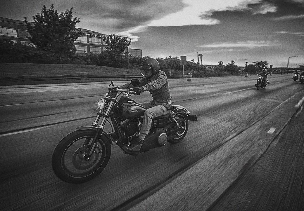 Американский бунтарь: Рэпер Астронаталис об алкоголе, мотоциклах, драках и татуировках. Изображение № 1.
