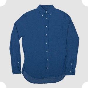 10 рубашек на маркете FURFUR. Изображение № 10.