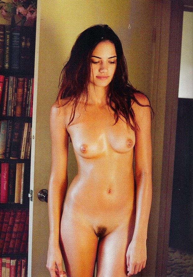 Хенрик Пурьенн снял модель Мэгги Дюран для журнала Lui Magazine. Изображение № 4.