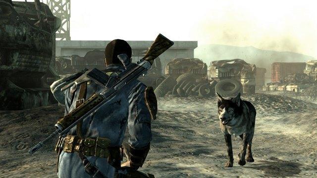 Вспомнить все: Гид по лучшим видеоиграм уходящего поколения, часть первая, 2006–2009 гг.. Изображение № 33.
