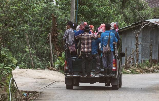Отпуск без конца: Как я променял работу на путешествие по Азии. Изображение № 43.