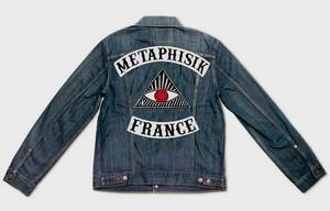 Художник Шепард Фейри открыл выставку рисунков басиста Ramones. Изображение № 9.