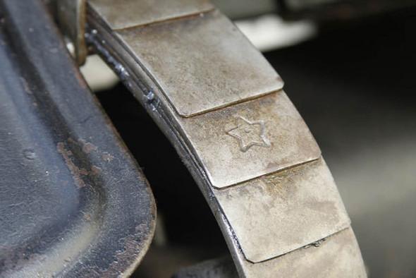 Старейший в мире спорткар выставлен на продажу. Изображение № 8.