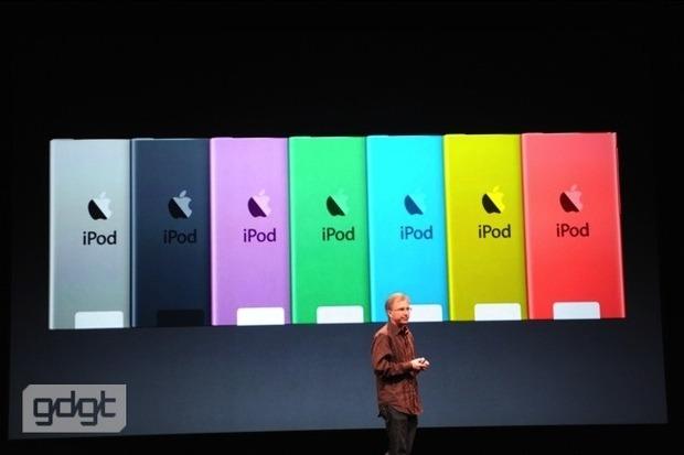 Компания Apple представила iPhone5. Изображение № 3.