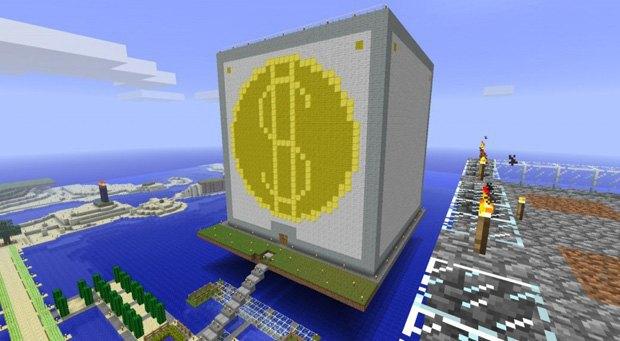 Организаторы конференции о Minecraft исчезли с 540 тысячами долларов. Изображение № 1.
