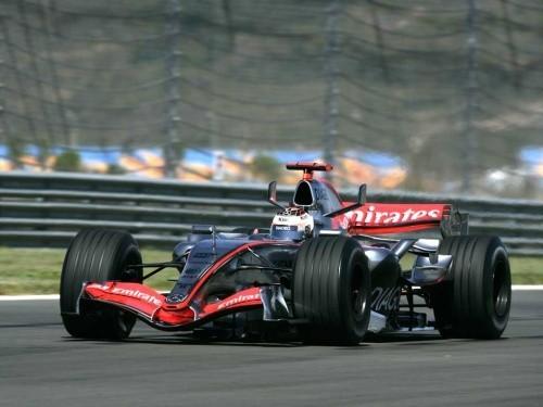 Гран-при: Трасса Monza и гонка «Формула-1». Изображение № 9.