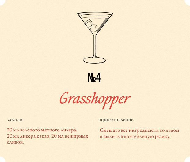 Старая закалка: 7 алкогольных коктейлей, проверенных временем и английскими джентльменами . Изображение № 6.