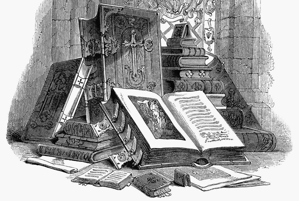 Воскресное чтение: Зачем писатели пишут книги?. Изображение № 4.