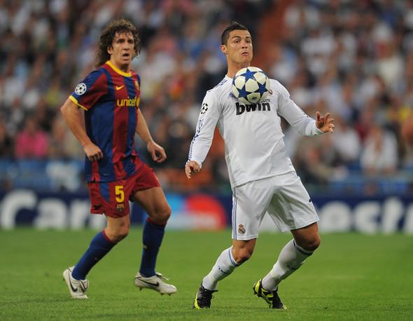 УЕФА составил символическую футбольную сборную века. Изображение № 1.