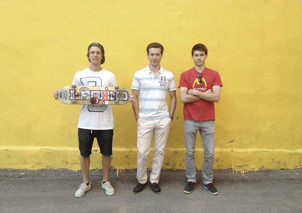 5 российских марок скейтов рассказывают о своем деле. Изображение № 11.