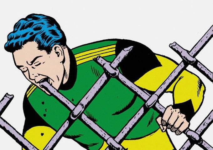 11 супергероев с самыми бесполезными способностями. Изображение № 5.