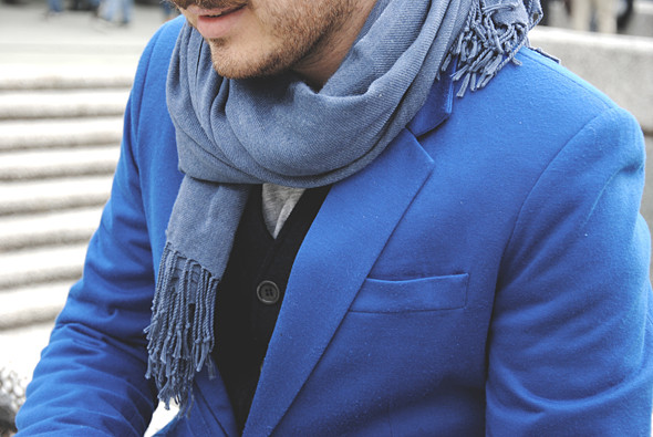 Детали: Репортаж с выставки мужской одежды Pitti Uomo. День третий. Изображение № 7.
