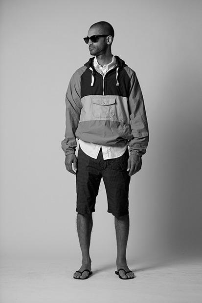 Марка Engineered Garments представила новую коллекцию на весну будущего года. Изображение № 2.