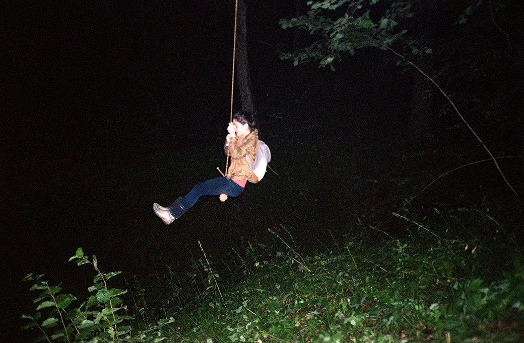 Рейв в лесу: Фоторепортаж с фестиваля «Архстояние» . Изображение № 6.