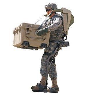 Снаряжение пехотинца будущего: Главные тренды военной промышленности. Изображение № 10.