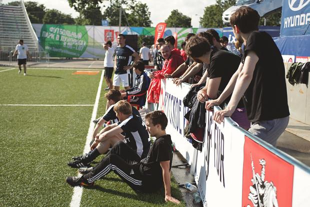 Детали: Репортаж с футбольного турнира магазина FOTT. Изображение № 19.